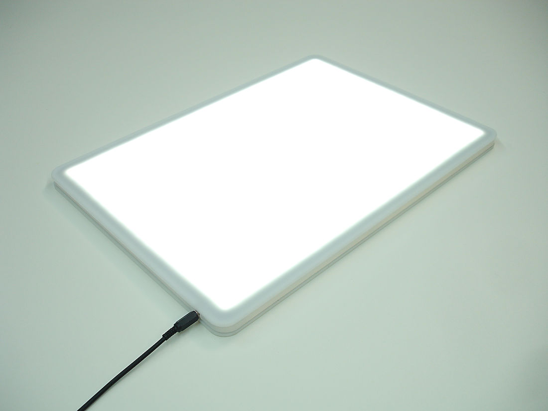 Super LED Light Box